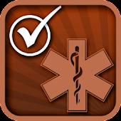 PARAMEDIC EMT SKILLS CHECKLIST