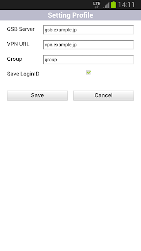 MIND SECUREMATRIX for Android 1.1.1 Windows u7528 1