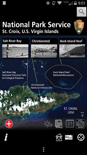 NPS-St. Croix USVI
