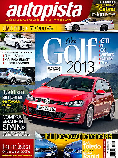Revista Autopista