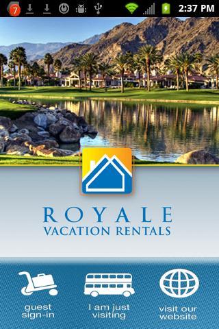 Royale Vacation Rentals