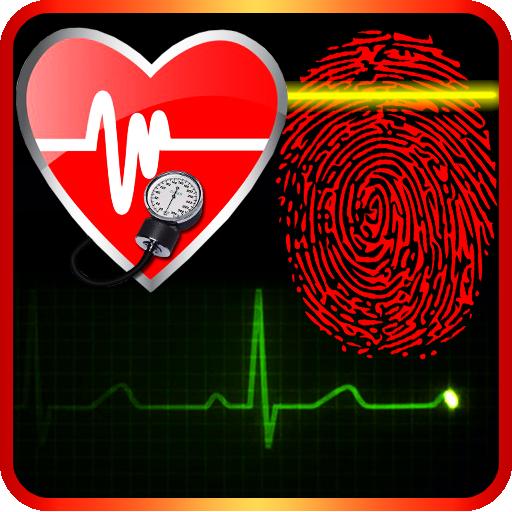手指血壓惡作劇 娛樂 App LOGO-硬是要APP