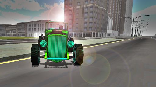 【免費模擬App】Old Timer Car Simulator-APP點子