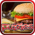 Food Puzzles - Free and Yummy icon
