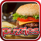 Food Puzzles - Free and Yummy