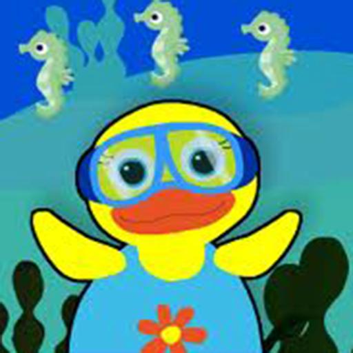 Animals in the Ocean Nursery
