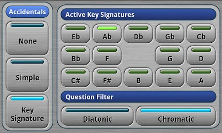 Music Tutor Sight Read Screenshot 8