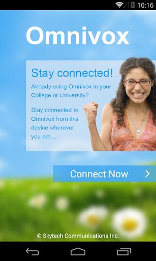 Omnivox Mobile