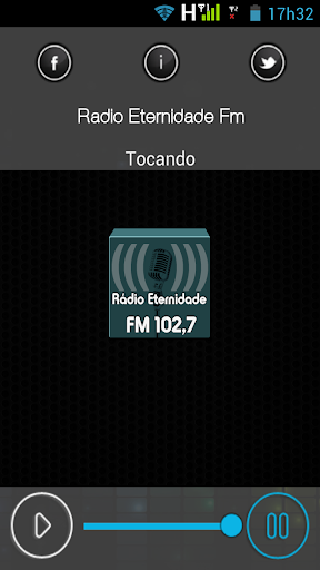 Radio Eternidade FM