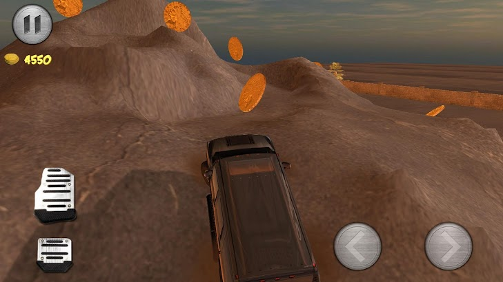 SUV Car Simulator 2- screenshot thumbnail