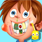 Dent Doctor - Kids Game