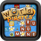 Word Pirates: Word Game