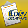 Delaware Practice Drivers Test APK icon