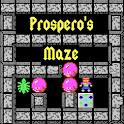 Prospero's Maze logo