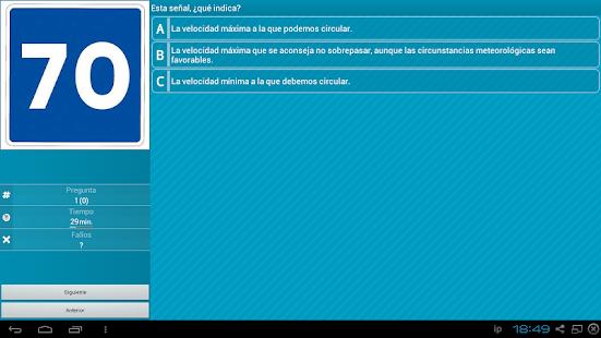 Autoescuela : Coche Lite - screenshot thumbnail
