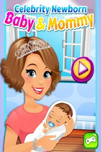Celebrity Newborn Baby & Mommy Care FREE - náhled