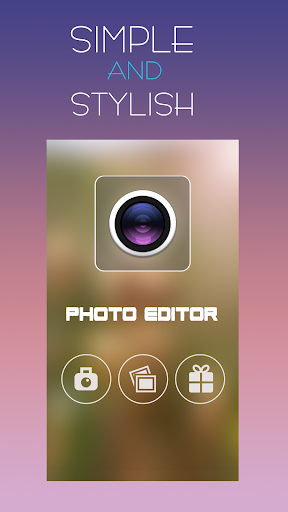 Photo Editor Effects