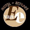 Hotel Eetcafé van Ee icon