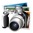 照片编辑器 - Photo Effects icon
