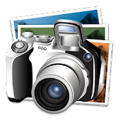 Bildbearbeitung - Photo Editor icon