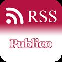 RSS Público icon