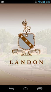 Landon School Alumni Mobile - screenshot thumbnail