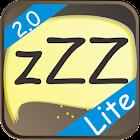 Sleeping pills LITE icon