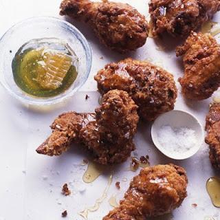 Salted Fried Chicken