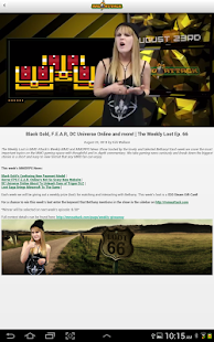MMO Attack - MMO News & Videos - screenshot thumbnail