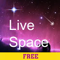 Live Space Wallpaper FREE icon