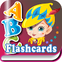 Pinocchio's ABCs Flashcards icon