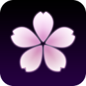 SAKURA Live Wallpaper logo