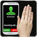 Air call Receive icon