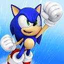 Sonic Jump Fever APK