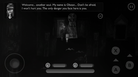 Emilly In Darkness Screenshot 2