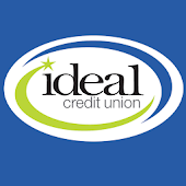 Ideal CU Mobile Banking