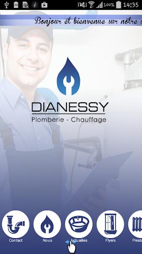 Dianessy Chauffage