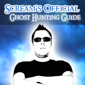 Scream's Ghost Hunting Guide