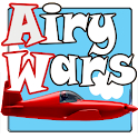 Airy Wars Free icon