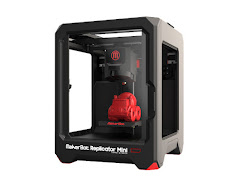 MakerBot Replicator Mini 3D Printer & 1 Free Spool PLA