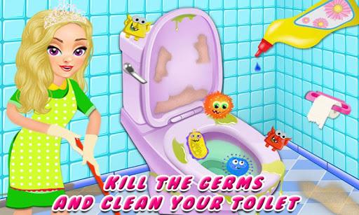 Bathroom Clean Up & Makeover  screenshots EasyGameCheats.pro 4