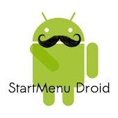 StartMenu Droid