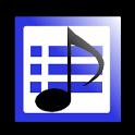 PlaylistEditor icon