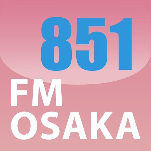 FM OSAKA LOGO-APP點子