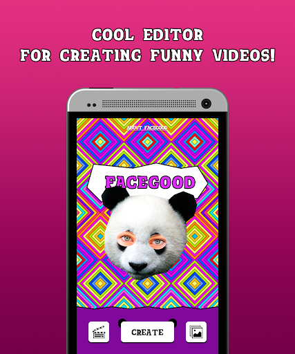 Facegood Funny Video Editor