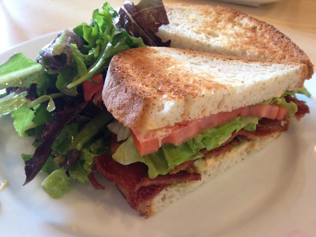 Gf sandwich - Bly