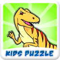 Kids Puzzle World icon
