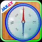 Compass & GPS icon