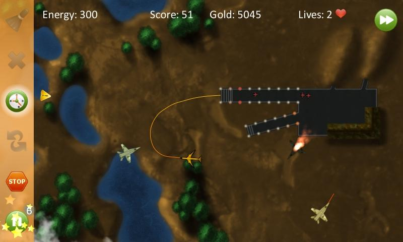 Airport Control - screenshot