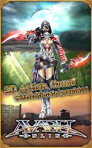 ONLINE RPG AVABEL [Action] v3.6.4